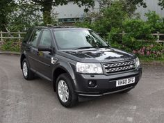 Swanson Ford have a great selection of the best used Ford cars in Kingsteignton. If you need a top quality used Ford car or a service then visit us here for high quality second hand cars in Devon Freelander 2, Land Rover Freelander, Newton Abbot, Used Land Rover, Range Rovers, Mustangs, Landing, Motors, 4x4