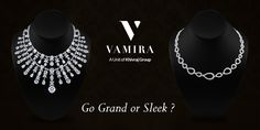 What would you rather prefer for your big day? Visit www.vamira.in or book your #personal #appointment now! Call us on +91 99941 82700 +91 99417 11355 or write to us at hello@vamira.in
