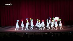 TANEC PRO RADOST 2013 SNĚHULÁCI Brain Breaks, Christmas Activities, Preschool, Ballet, Education, Concert, Youtube, Kids Songs, Schoolgirl