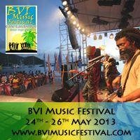 BVI Music Festival 2013