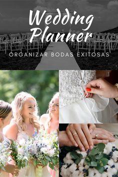 FÓRMATE COMO ORGANIZADOR DE BODAS CON ESTE CURSO DE WEDDING PLANNER ONLINE #weddingplanner #bodas #organizarbodas
