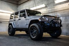 2015 Jeep Wrangler Unlimited Rubicon 4x4 For Sale | Northwest Motorsport