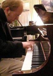 Labor Day Jazz master Jim Kuemmerle