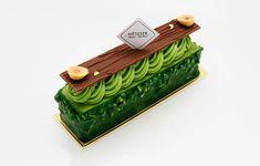 Matcha - Matcha almond cake - Hazelnut feuillitine - Matcha ganache - Matcha mousse - Matcha Chantilly cream - Matcha coating . . . . . #pastry #pattiserie #patisserie #pastrylife #pastrychef #desserts #dessert #cake #cakes #tearoom #petitgateau #gateau #ravifruit #callebaut#callebautchocolate #penang #passion #instalike #instacake #instacakes#yummyyummy #yummy #delicious#love #loveit #matcha #matchalove #matchalover #green .