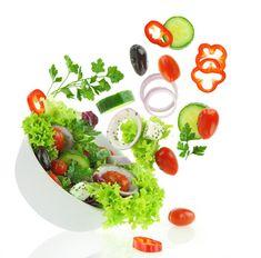 La salade composée par excellence