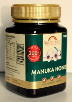 20g 200+ Raw Manuka Honey