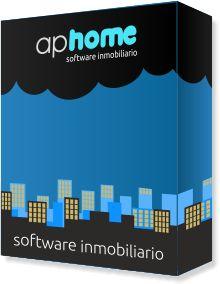 www.aphome.es Ya teneis disponible la versión 4 de aphome. Más info en: http://recursosinmobiliarios.aphome.es/2015/nueva-version-del-software-inmobiliario-aphome-v4-0/