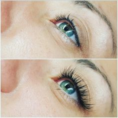 Beauty Couture by Natalya Perfect Eyelashes, Beauty Junkie, Eyelash Extensions, Glamour, Eyes, Pretty, Beautiful, Lash Extensions, The Shining