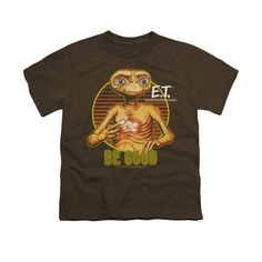 E.T. - Be Good Youth T-Shirt