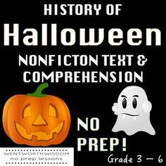 Help me please. Halloween story!!!!!!!!! creative non fiction?