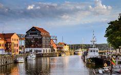Via Baltica: Koe Baltian maat ja Puola autolla http://www.momondo.fi/inspiroidu/elamyksien-via-baltica/