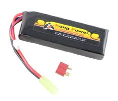 Extend life of nicd battery pack