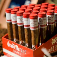 cigars and cognac party | Email Print