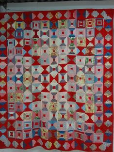 quilts gallois
