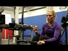 Tips From a Silver-Medalist Rower - YouTube