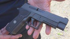 SIG Sauer P226 Legion | The Best Sig Sauer? (HD) Sig Sg 550, Sig Sauer P226, Hand Guns, Firearms, Pistols