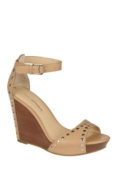 Summer Sandal by Via Spigal Mercato 2 Wedge