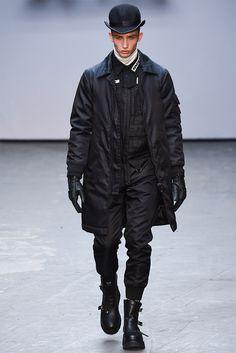 #Menswear #Trends KTZ Fall Winter 2015 Otoño Invierno #Tendencias #Moda Hombre   F.Y.