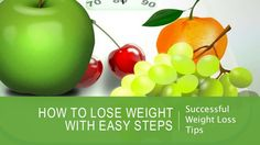 How To Lose Weight with Easy Steps - Successful Weight Loss Tips #LoseWeight #weightloss #fatloss