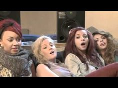 Some Little Mix funny/cute bits :)