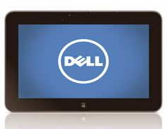 Dell XPS 10 XPS10-2727BLK Review #dell #tablet