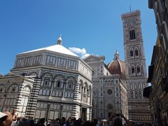 Florenz Big Ben, Barcelona Cathedral, Places To Travel, To Go, Louvre, World, Building, Florence, Travel
