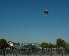 Z serii Tbilisi na wariata... Najdłuższa podpaska świata...