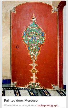 Islamic Art from Morocco
