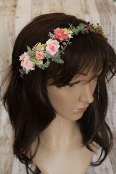 Wreath  Romantic story von Sashacreative auf Etsy