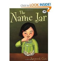 This story holds a special place in my heart because it reminds me of a former student. A great book to use at the beginning of the year with a lesson on names.