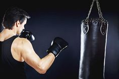 Can a Punching Bag Workout Help Tone Your Abs? Punching bag workouts do engage your abdominal muscles and can help you build a flat stomach with defined...