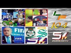 #LOSFANATICOS 104 (DEPORTES @VOCES_SEMANARIO)