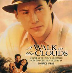 """Dicas de Filmes pela Scheila: Filme: """"Caminhando nas Nuvens"""""""