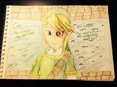 My friend draw this ♥