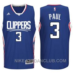 b3d2cb9a2 Find Los Angeles Clippers 2015 New Season Logo Blake Griffin Swingman Blue  Jersey Lastest online or in Footseek. Shop Top Brands and the latest styles  Los ...