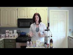 Body lab fat burning protein ingredients