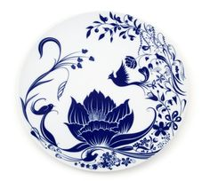 Lotus Flower, 33cm Plate - Plates - Table Stories - Tableware