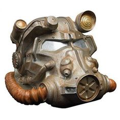 Fallout Spardose Power Armor Helmet 15 cm