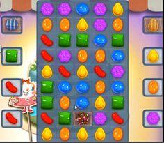 Candy Crush Saga Cheats Level 207 - http://candycrushjunkie.com/candy-crush-saga-cheats-level-207/