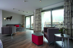 One Of Our Spacious Family Apartments In Our Dependance Haus Kohlwald