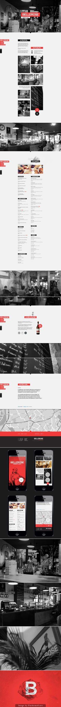 #branding #webdesign #identity