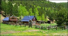 Bonanza, Colorado   The Sights and Sites of America