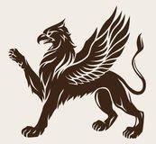 Griffin - Download From Over 55 Million High Quality Stock Photos, Images, Vectors. Sign up for FREE today. Image: 1339822