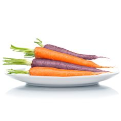 Tips for Carrots...