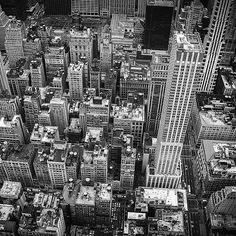 New york photographyNew York Skyline fine art by HQPhotos on Etsy