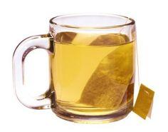 Conosci 5 modi per riutilizzare le bustine di tè ?