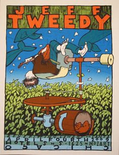 Jeff Tweedy - Chicago, IL 2009 (Jay Ryan)