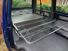 evolution campervan interiors images - Page 2 - VW T4 Forum - VW T5 Forum