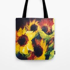 Sunflowers Tote Bag by laurimatisse Matisse, Reusable Tote Bags, Stuff To Buy, Fashion, Fashion Styles, Fasion, Fashion Illustrations, Moda