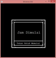 Animasi Jam Digital Dengan Dev C Digital, Movies, Movie Posters, Films, Film Poster, Cinema, Movie, Film, Movie Quotes